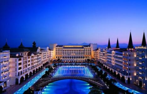Mardan Palace Otel'in