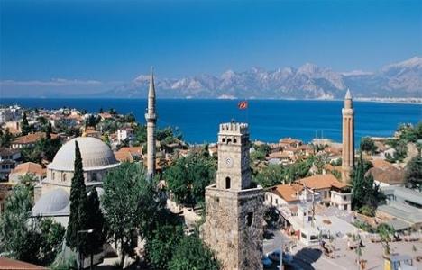 Antalya'ya 24 yeni