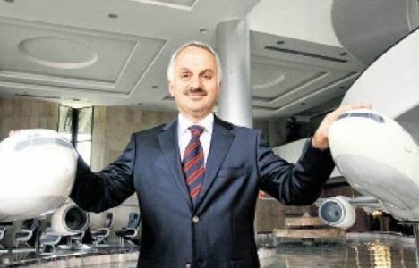 Temel Kotil: 3. havalimanıyla İstanbul lider konuma gelecek!