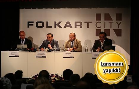 Folkart Incity projesi satışta! Fiyatlar 239 bin liradan başlıyor!