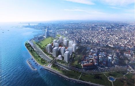 Büyükyalı İstanbul Evleri'nde