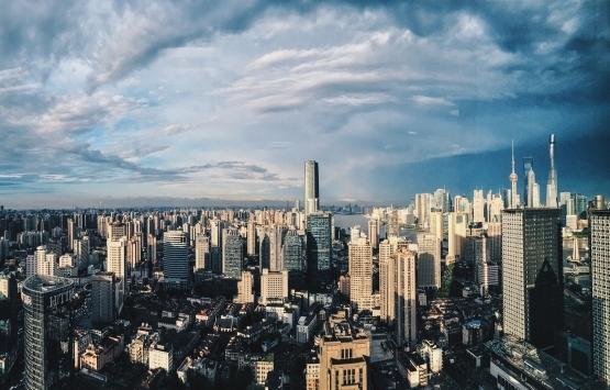 Çin'de yeni konut