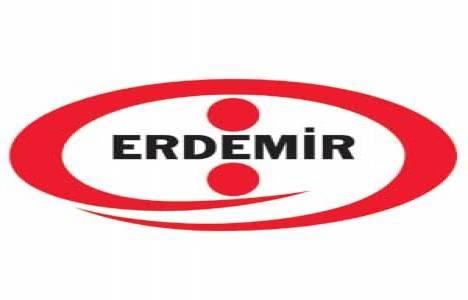 ERDEMİR'in 10 bin