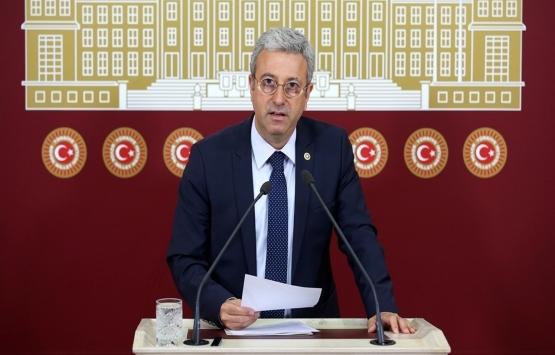 Kanal İstanbul güzergahındaki imar değişikliği mecliste!