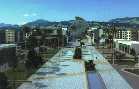 Sakarya Erenler'de kentsel dönüşüm için taslak projeler tamamlandı!