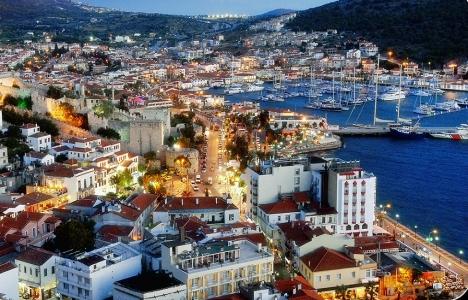 İzmir'de yılın ilk 6 ayında 39 bin 282 konut satıldı!