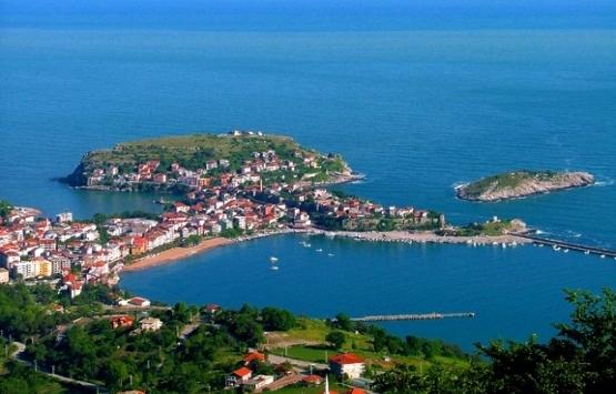 Bartın Amasra'da 14 milyon TL'ye icradan satılık tatil köyü!