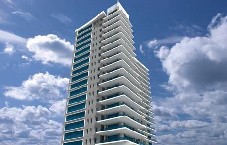 Aykutoğlu İnşaat Aykutoğlu Flats satılık daire!