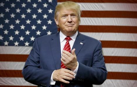 İşte Donald Trump'ın