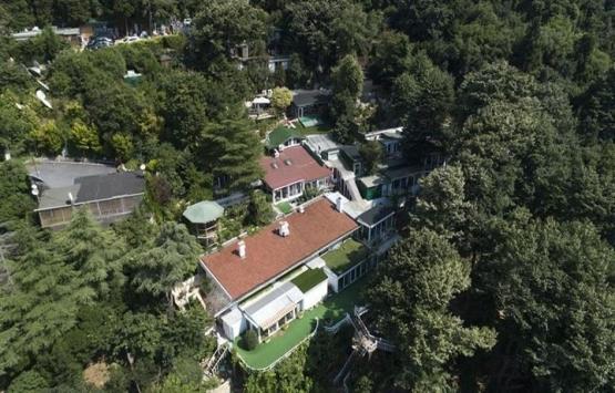 Adnan Oktar'ın Çengelköy'deki villasında kazı yapıldı!