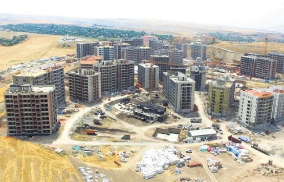 Saraycık'ta 20 bin