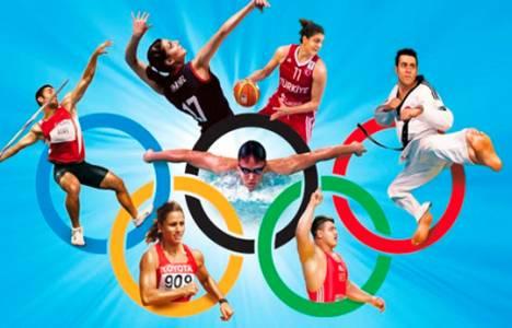 Olimpiyatlar için Bolu'ya