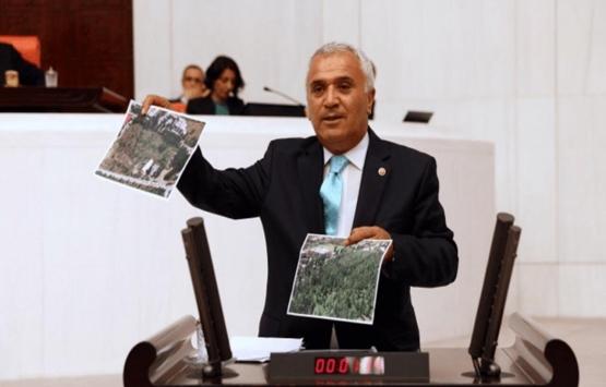 Ankara-Yerköy-Sivas YHT projesinin maliyeti ve açılma tarihi mecliste!
