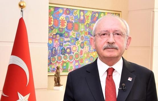 Kemal Kılıçdaroğlu'ndan Serik Belediyesi'nde arazi rüşveti iddiası!