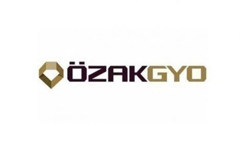 Özak GYO'dan pay geri alım bildirisi!