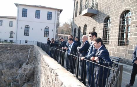 Diyarbakır Sur kentsel