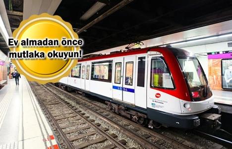 İşte İstanbul'da inşaatı