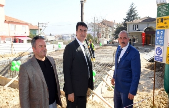 Bursa'daki muhtarlık ve
