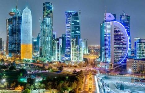 Katar'dan 140 milyar dolarlık yatırım çağrısı!
