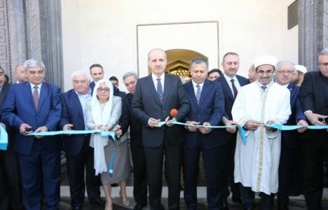 Gaziantep Hanifi Şireci Camisi açıldı!