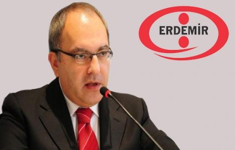 Erdemir yatırımlarını yurtdışına