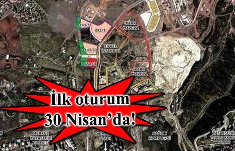 TOKİ Kayaşehir 5.