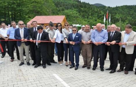 Artvin Koliva Otel açıldı!