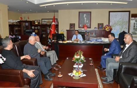 AKAMDER: Adana kentsel