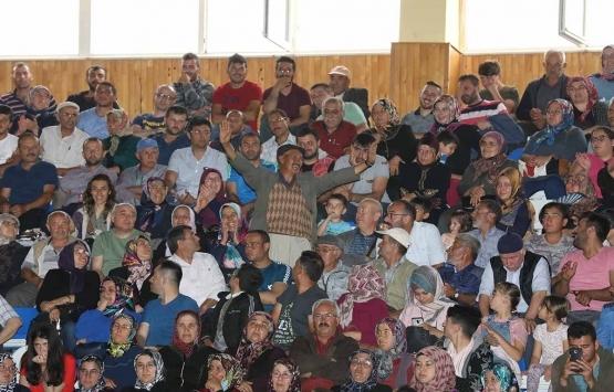 TOKİ ile Karaman'da 364 aile ev sahibi oldu!