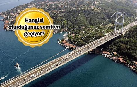 İşte İstanbul'da inşaatı devam eden 16 metro hattı!