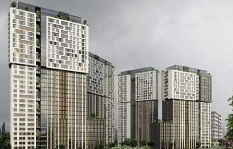 DKY Ada Residence