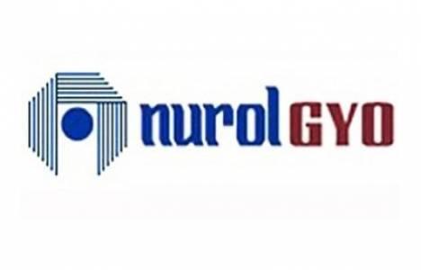 Nurol GYO'nun Seyrantepe projesinde hasılat paylaşımının düzenlenmesi!