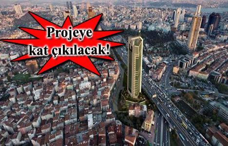 Nurol Tower projesinde