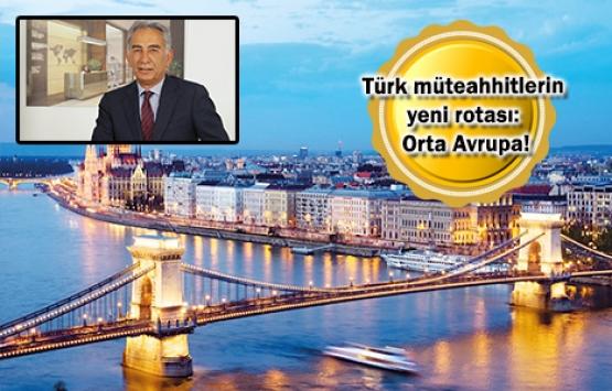 Polat Holding'ten Macaristan'a gayrimenkul yatırımı!
