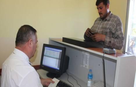 Nevşehir tahsilat bürosu hizmete girdi!