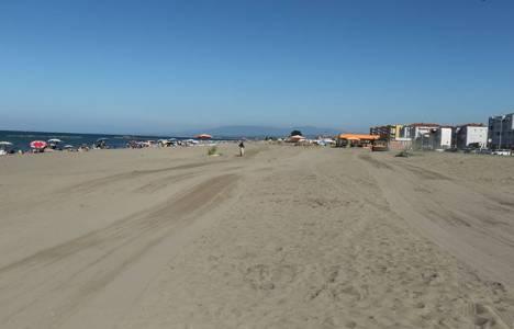 Karasu, Kocaali ve Kaynarca sahilleri temizleniyor!