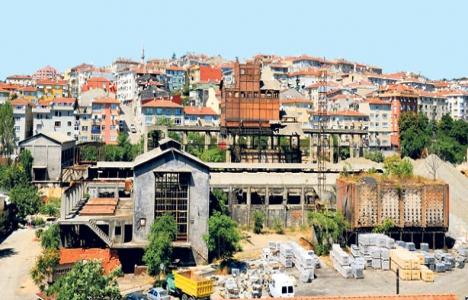 Kadıköy Hasanpaşa imar