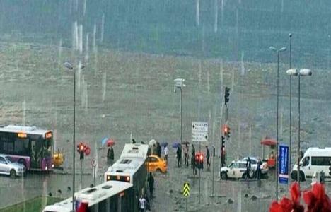 İstanbul'daki derelerde ıslah