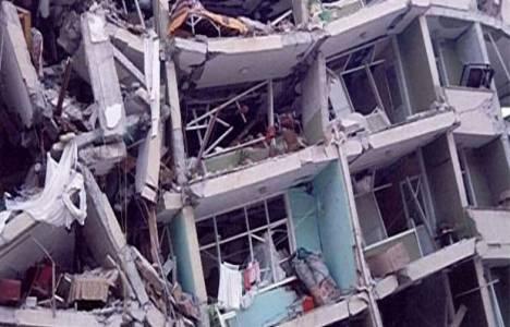 Depremin merkezine Afet Haberleşme Üssü kuruluyor!
