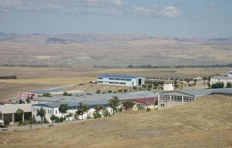 Yozgat OSB'de icradan 4.96 milyon TL'ye satılık fabrika!