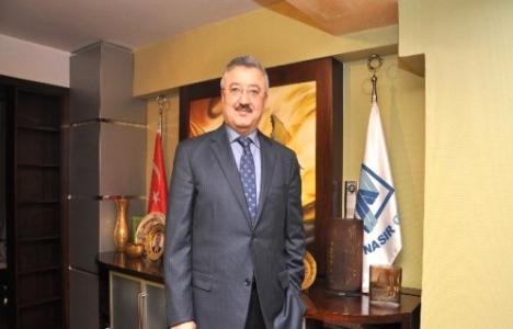 İzmir'de inşaat sektörü büyümesini sürdürecek!