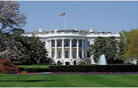 Beyaz Saray'ın toplam