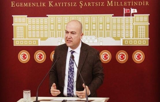 İzmir Kaptan Mustafa Paşa İş Merkezi'nin inşaat çalışmaları meclis gündeminde!