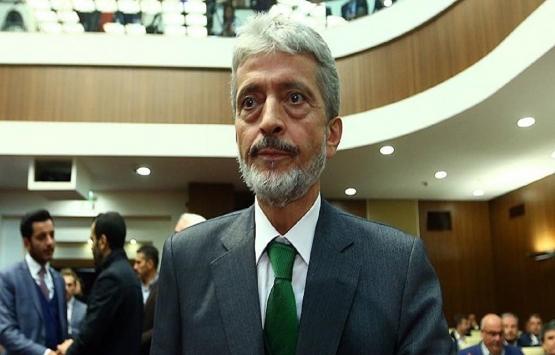 Mustafa Tuna: Kimseyi