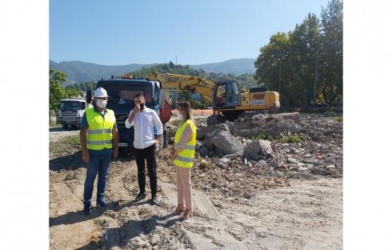 Arnavutluk'tan 500 konut inşası için Türkiye'ye teşekkür!
