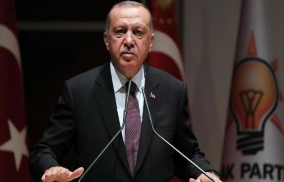 Cumhurbaşkanı Erdoğan: Kentsel dönüşüm çalışmaları kararlılıkla yürütülecek!