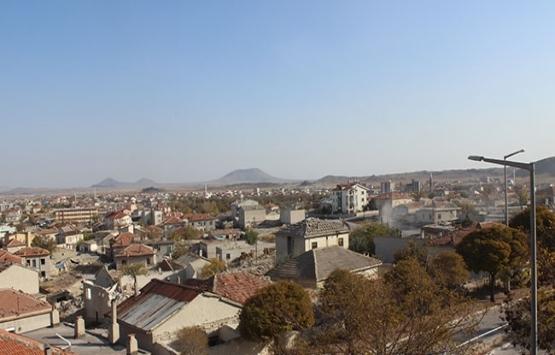 Konya Karapınar'da kentsel dönüşüm yıkımı başladı!