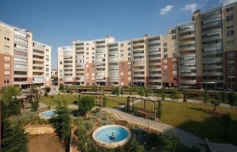 Başakşehir Belediyesi'nden 6.3 milyon TL'ye satılık 13 konut!
