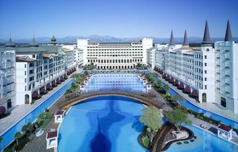 Mardan Palace Hotel kapatılacak mı?