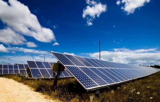 Kentler güneş enerjisiyle dönüşecek!